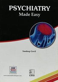 Psychiatry Made Easy