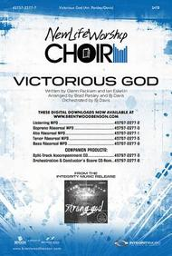 Victorious God Anthem