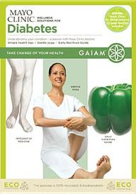 Gaiam Mayo Clinic Wellness Solutions for Type Two Diabetes