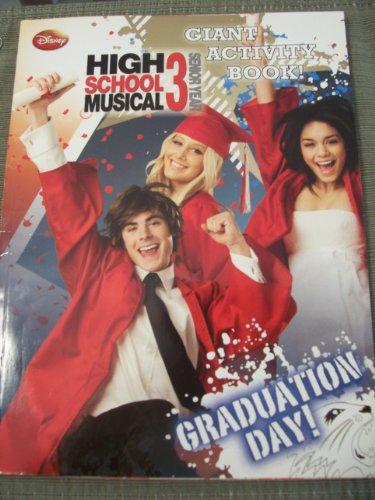 Graduation Day: High School Musical 3
