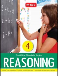 Class 4 Reasoning : The Official Olympiads Book.