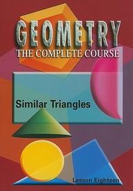 Similar Triangles: Mathematics