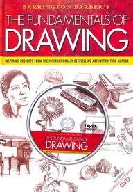 Fundamentals Of Drawing W/Dvd
