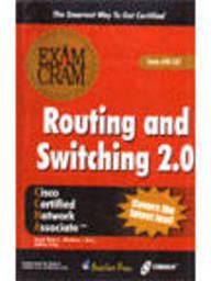 Exam Cram Routing & Switching 2.0