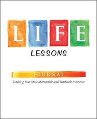Life Lessons Journal