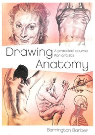 Drawing Anatomy : A Practical Course For Artists