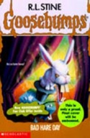 Bad Hare Day Goosebumps 41