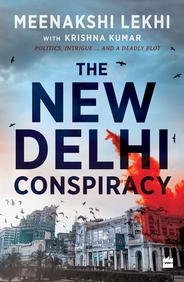 New Delhi Conspiracy