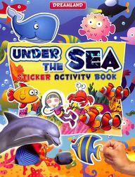 Sticker Activity : Under The Sea