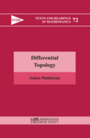 Buy Differential Topology book : Amiya Mukherjee, 9380250789