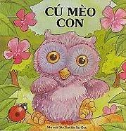 Cu Meo Con (Vietnamese Edition)