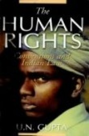 Human Rights Conventions & Indian Law