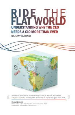 Ride The Flat World