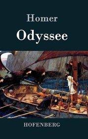 Odyssee (German Edition)