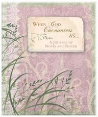 When God Encounters Us Journal