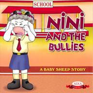 Nini & The Bullies - A Baby Sheep Story