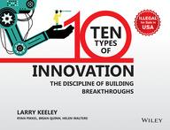 Ten Types of Innovation: The Discipline of Building Breakthroughs
