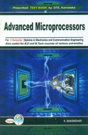 Advanced Microprocessors For 5th Sem Diploma In Electronics & Communication Engineering