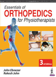 Essentials Of Orthopedis For Physiotherapists