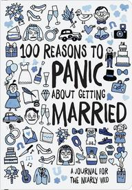 Knock Knock Married Panic Journal