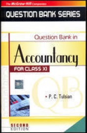 Buy Question Bank Series Accountancy For Class 11 Cbse book