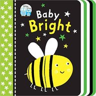 Baby Bright : My First Sparkly Book