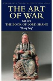 Art Of War The Book Of Lord Shang