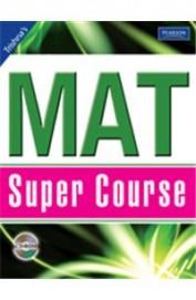 Pearson Mat Super Course W/Cd