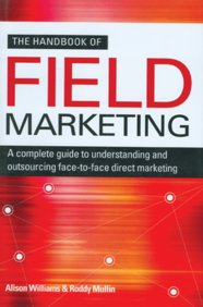 Hand Book Of Field Marketing