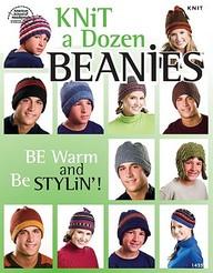 Knit A Dozen Beanies (1425)