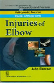 Injuries Of Elbow