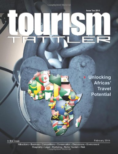 Tourism Tattler February 2014 (Volume 9)