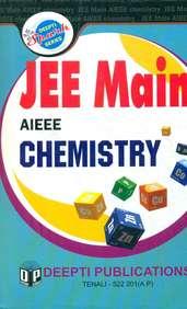 Jee Main Aieee Chemistry