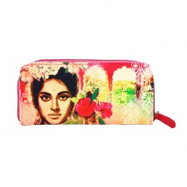 Eco Corner Vyjantimala Tribute Wallet