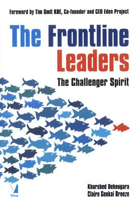 The Frontline Leaders: The Challenger Spirit