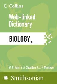 Biology: Web-linked Dictionary (collins Web-linked Dictionary)