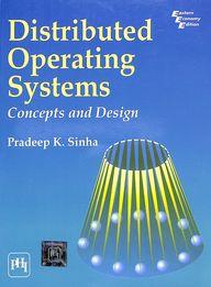 Buy Distributed Operating Systems Concepts Design Book Pradeep K Sinha 8120313801 9788120313804 Sapnaonline Com India