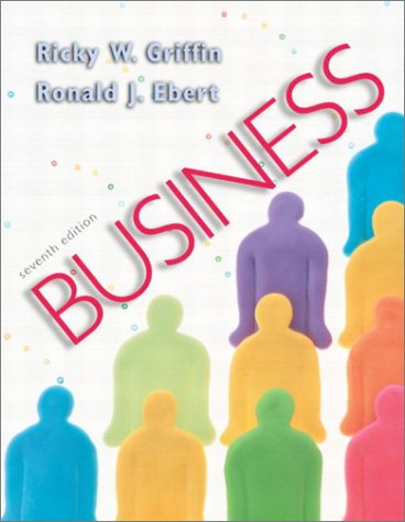Business, Seventh Edition