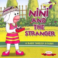 Nini & The Stranger - A Baby Sheep Story