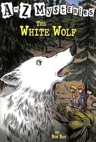 White Wolf A To Z Mysteries