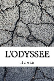 L'Odyssee (French Edition)