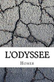 L'Odyssee (French Edition)