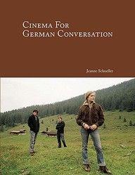 Cinema For German Conversation (German Edition)