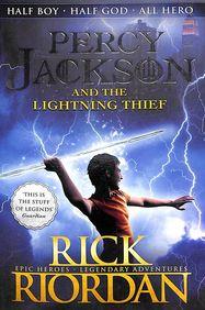 Lightning Thief :  Percy Jackson