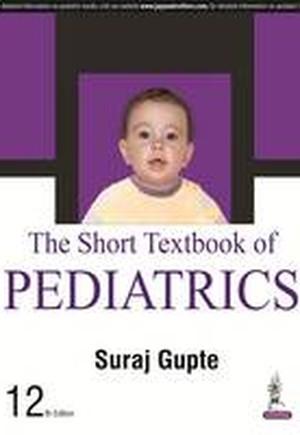 Short Textbook Of Pediatrics