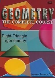 Right- Triangle Trigonometry: Mathematics