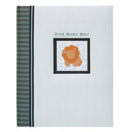 Alex Memory Book