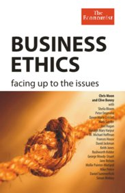 Business Ethics - Facing Upto The Issues