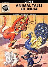 Animas Tales Of India 3 In 1 Vol 10039 Ack