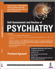 Self Assessment & Review Of Psychiatry